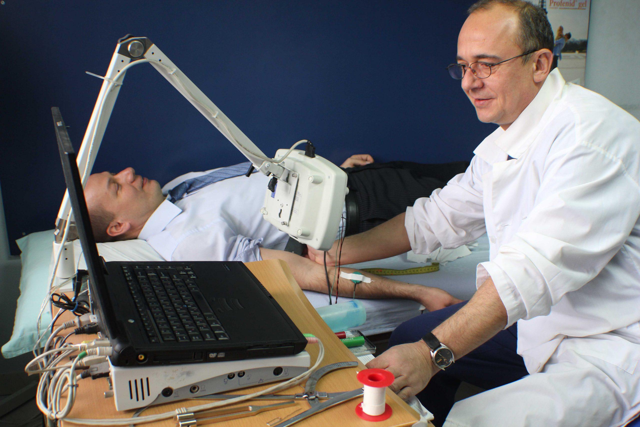Д-р Иван Иванов – невролог